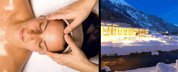 defereggental, wellness i idealan smjestaj