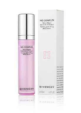 givenchy, no complex, serum za grudi