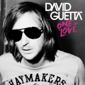 david guetta, one love