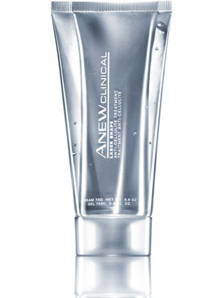 avon anew clinical laser shape protiv celulita