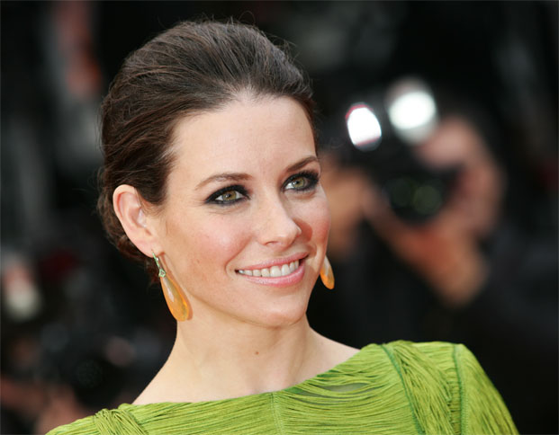 evangeline lilly, cannes 2010