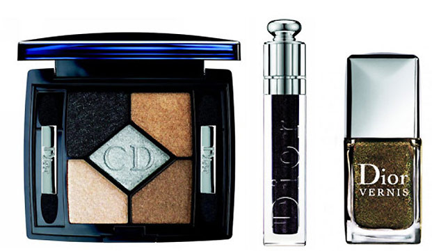 dior christmas collection 2010