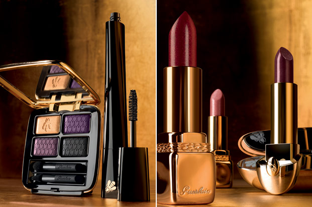 guerlain christmas collection 2010