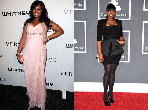 Mršavljenje pod reflektorima: Izgledaju li ove poznate žene bolje s 10 kilograma više?