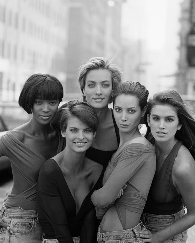 copyright peter lindbergh
