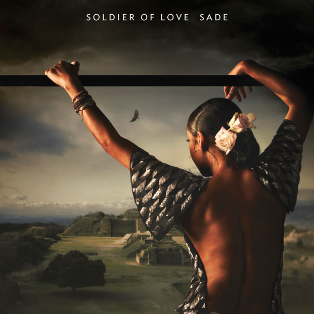sade, soldier of love