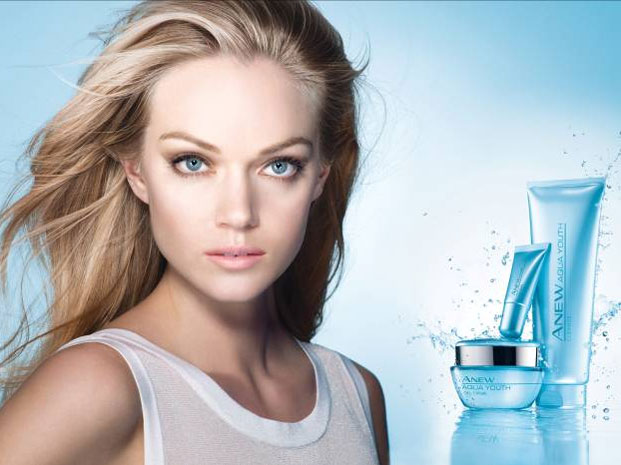 avon anew aqua youth