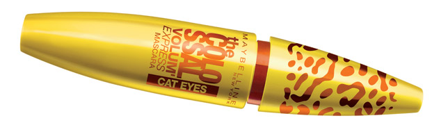 maybelline cats eye
