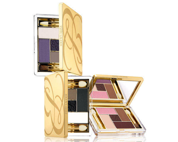 estee lauder, pure color palette