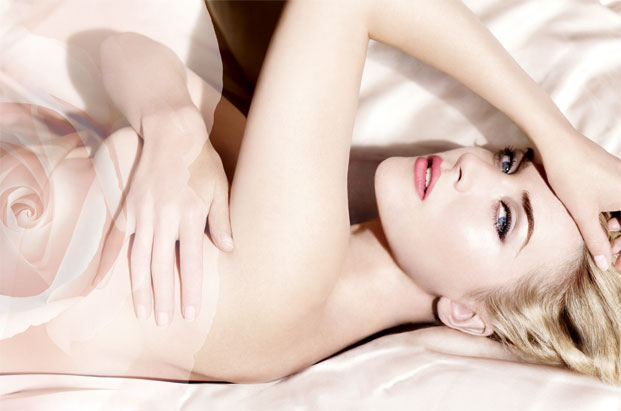 kate winslet, lancome l'absolue nu