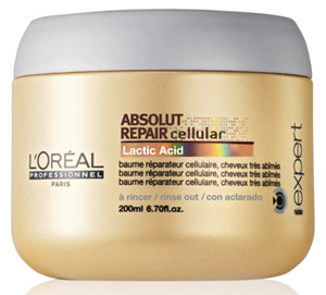 loreal professionnel absolut repair cellular