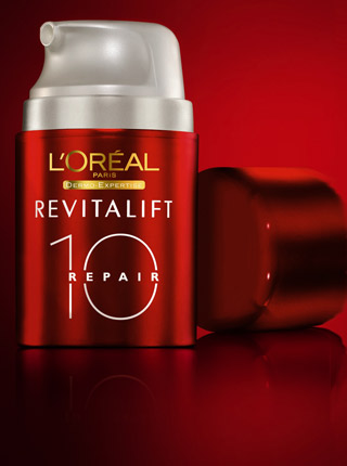 l'oreal revitalift repair 10