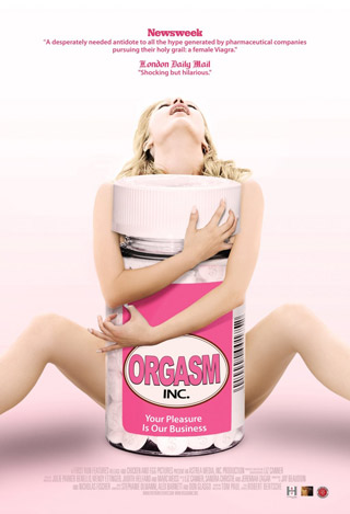 orgasm inc, liz canner