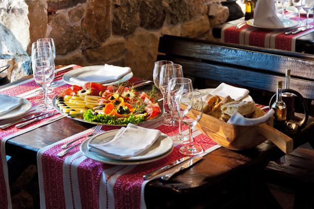 Image result for tradicionalna dalmatinska večera