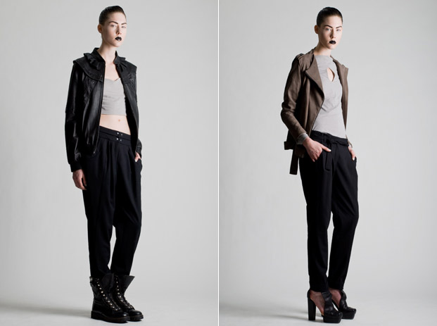 roba, to die for fw 2011, 2012