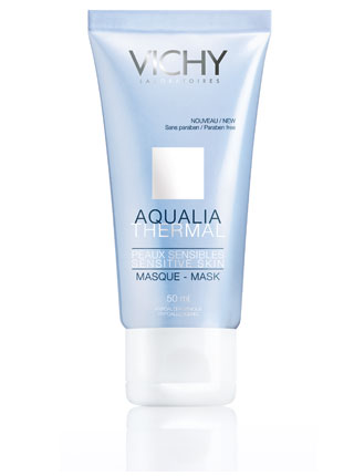 vichy aqualia thermal maska za lice