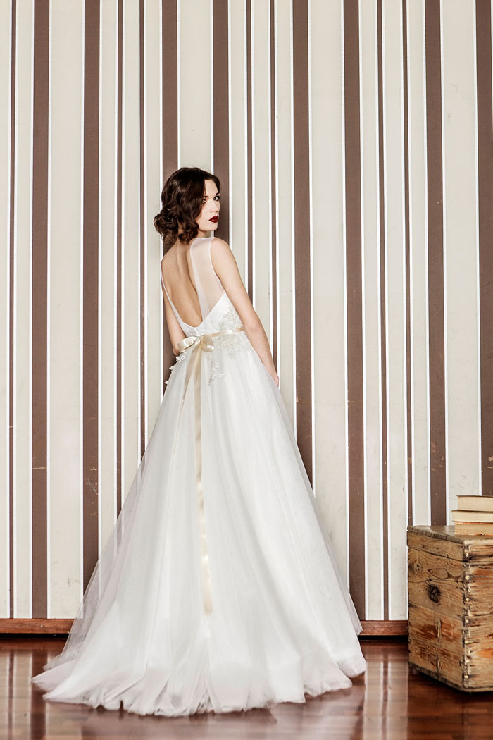 alduk bridal look book