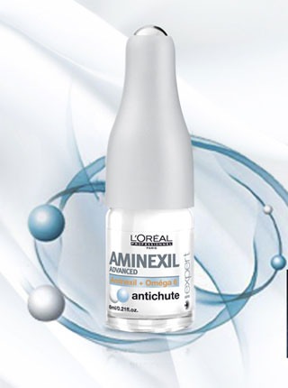 l'oreal professionnel aminexil roll on