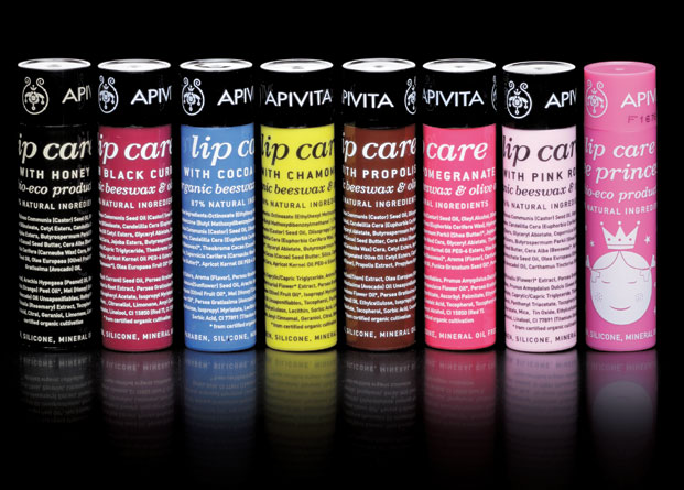apivita lip care