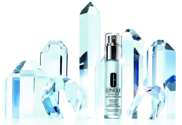 clinique turnaround serum