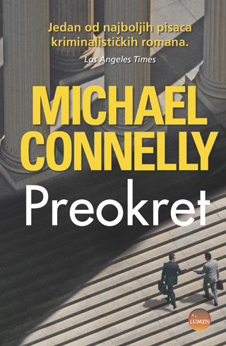 michael connelly, preokret