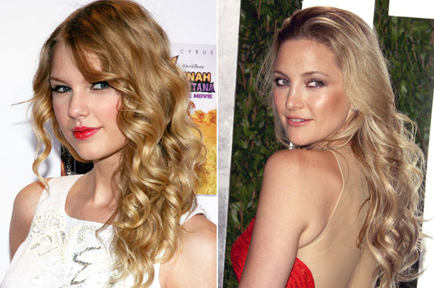 taylor swift, kate hudson