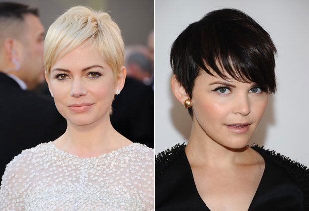 michelle williams i ginnifer goodwin
