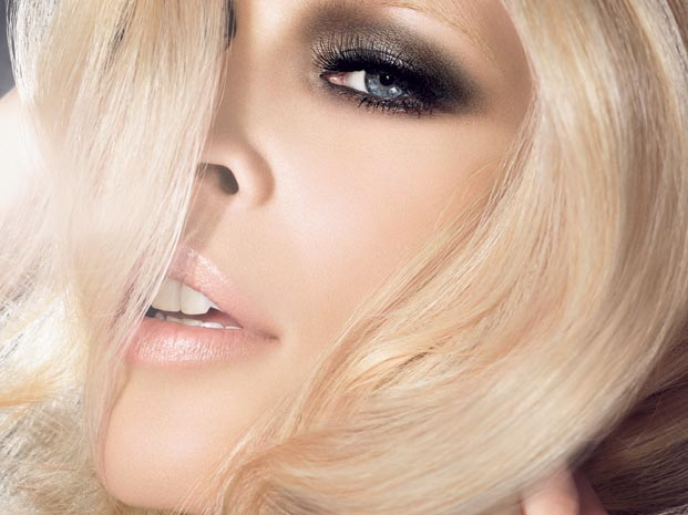 l'oreal paris color riche les ombres smokey