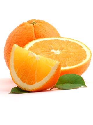 Femina.hr: Eterično ulje slatke naranče potiče optimizam
