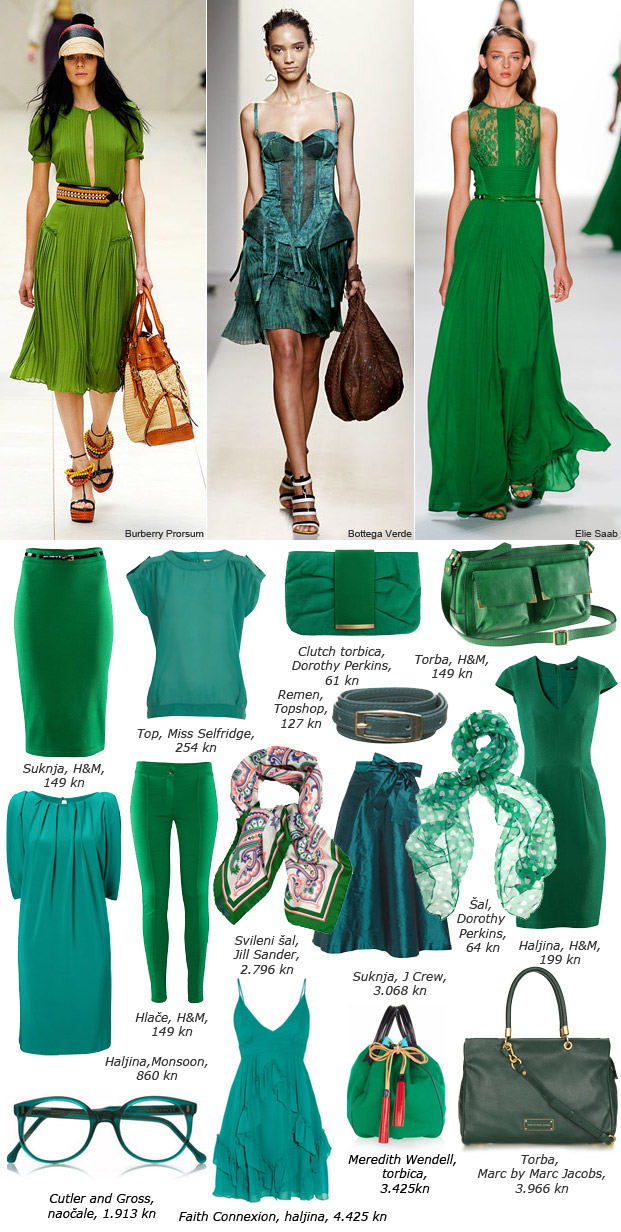 Modni detalji za novogodisnju noc Stylebook_zelena_proljece_cijela
