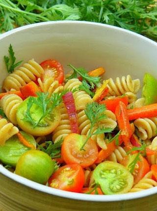 Lagane salate od tjestenine