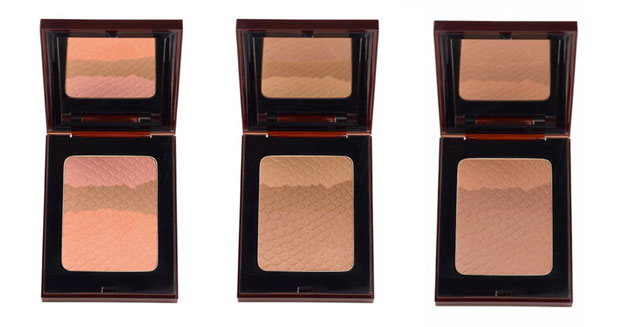 yves saint laurent bronzeri