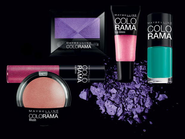 colorama maybelline new york