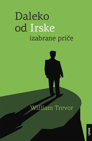 william trevor, daleko od irske
