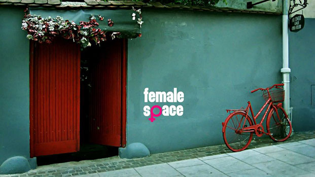 female space