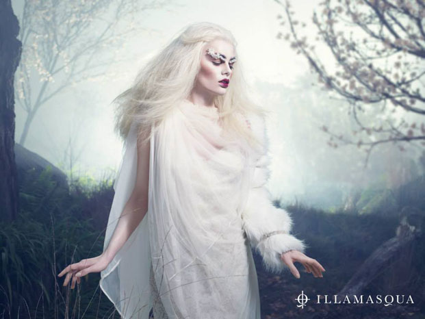 illamasqua the sacred hour