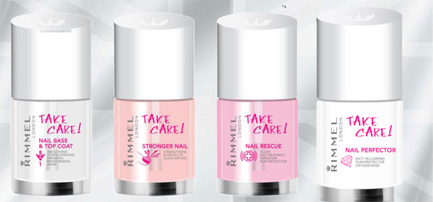rimmel finishing touch top coat