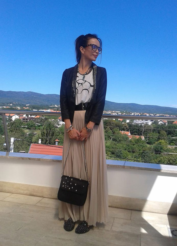 severina geek chic