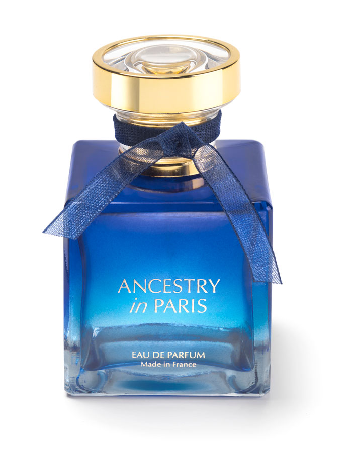 ancestry in paris
