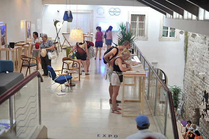 dubrovnik design expo and store