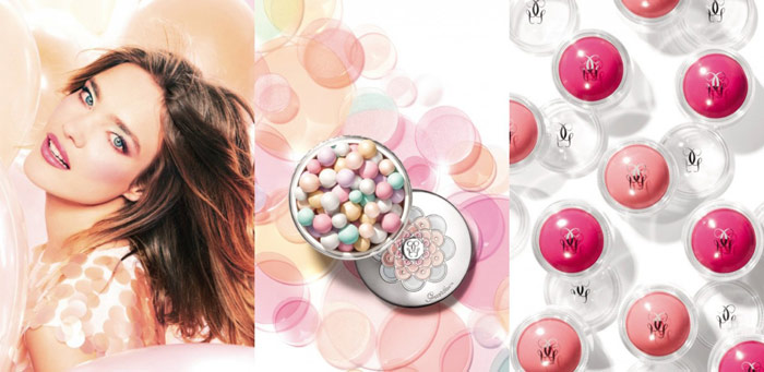 guerlain blossom collection 2014