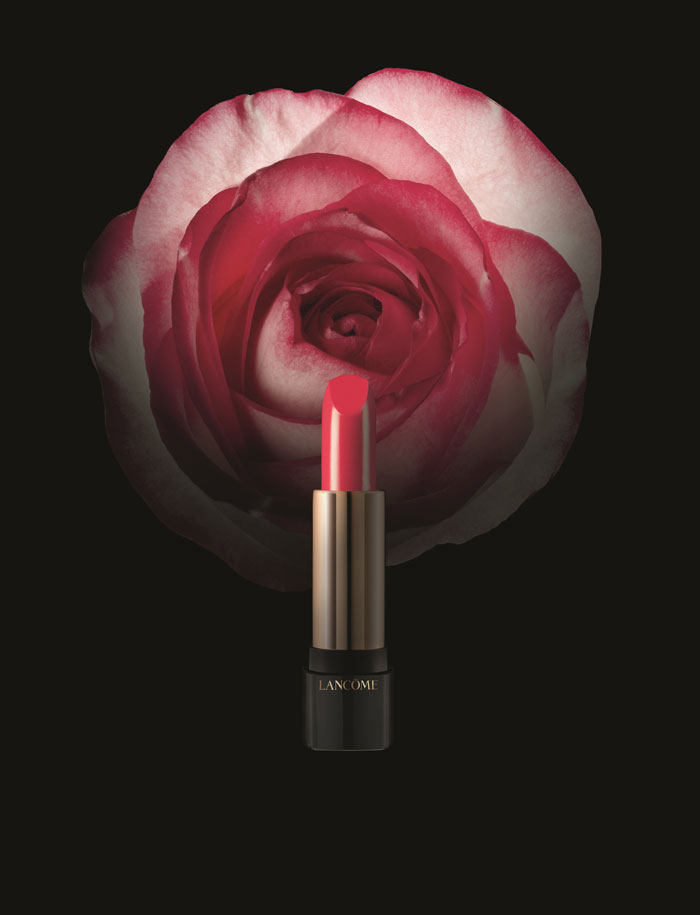 lancome rouge l'absolue