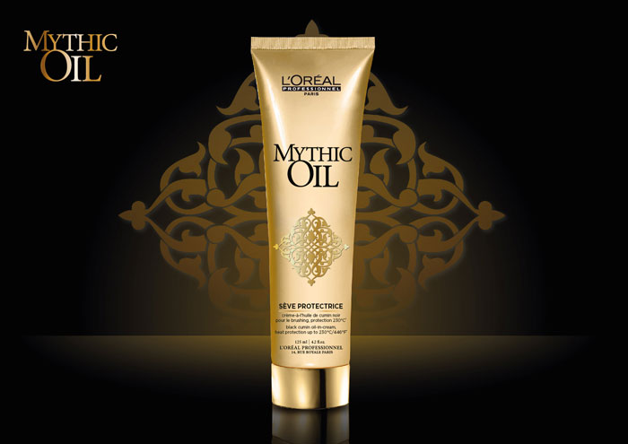 mythic oil seve protectrice