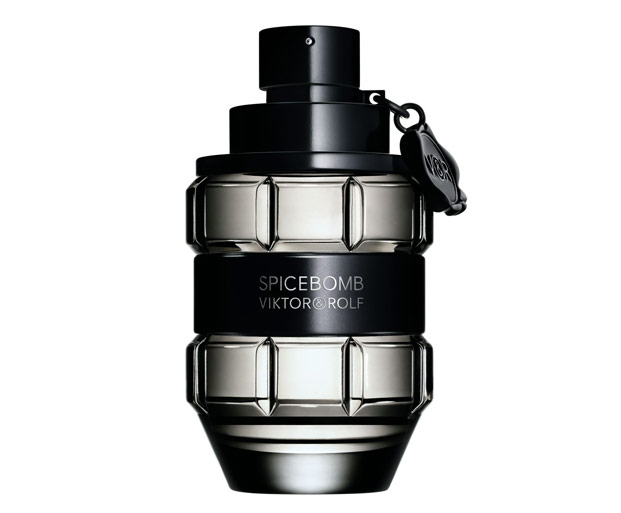viktor and rolf, spicebomb