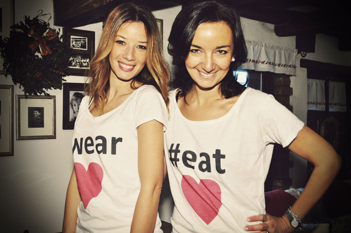 wear eat love