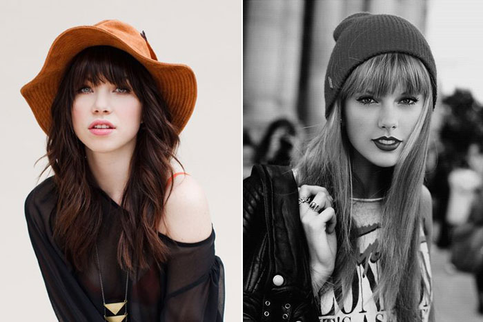carly rae jepsen i taylor swift