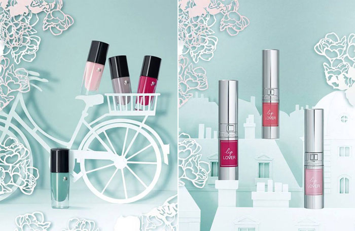 lancome french innocence