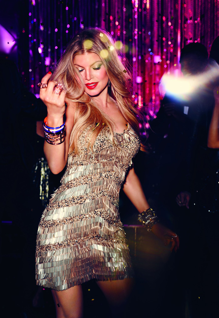 outspoken party by fergie