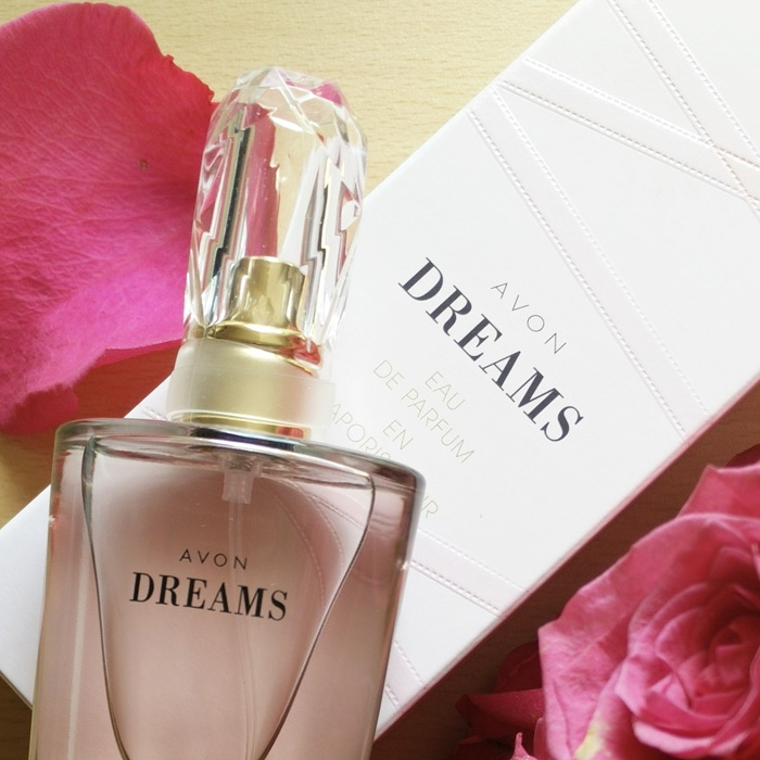 avon dreams edp