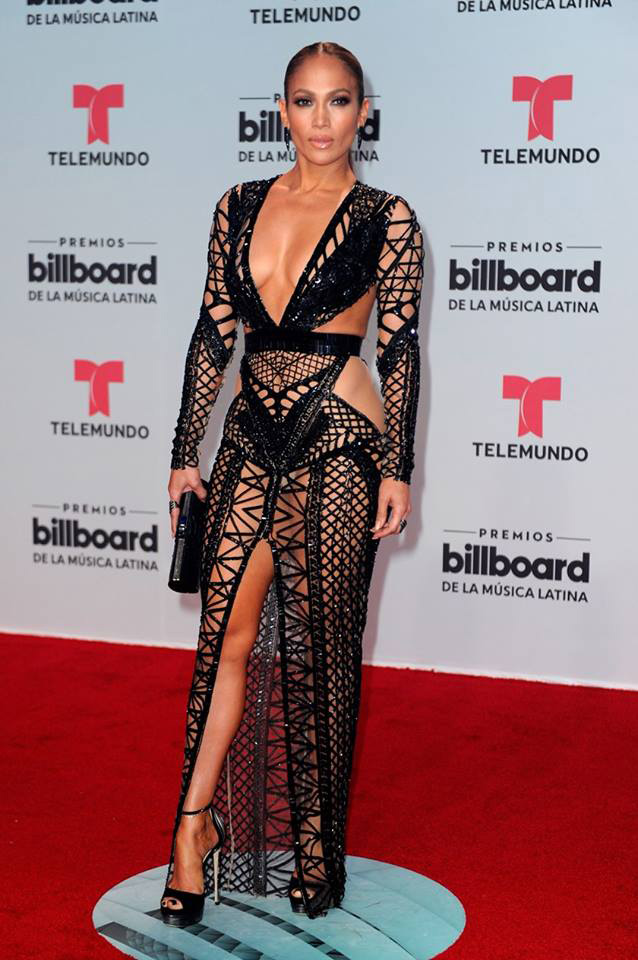 j lo latin billboards 2017